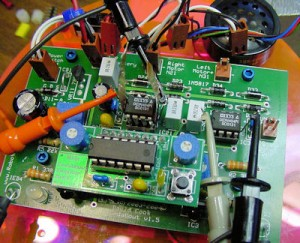 Measuring-Motor-Driver-Chip-Temperature-On-PCB