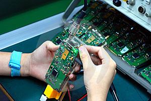 PCB-Functional-Testing
